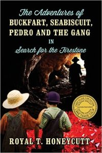 Search for the Firestone cover